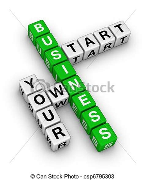 Start your own business plan